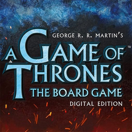 A Game of Thrones: The Board Game (Full Paid Version)